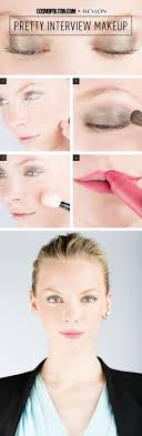 get natural work makeup ideas first day of work look by makeup tutorials at
