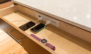 charging shelf station drawer charging station