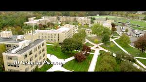 Fairfield University Campus Map Graduate Studies At Fairfield University On Vimeo