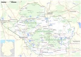 Naturpark Niederlausitzer Heidelandschaft U2013 Wikipedia