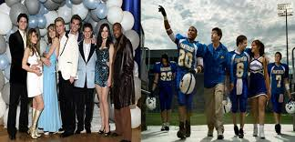 is friday night lights on netflix what your favorite netflix show says about you