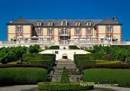 domaine carneros about chateau between napa valley wineries offer cellar tours and wine tastings