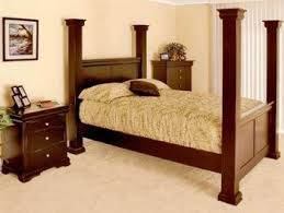 Make Wood Platform Bed by Best 25 High Platform Bed Ideas On Pinterest High Bed Frame