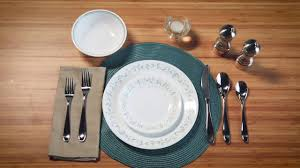 Corelle 76 Piece Dinnerware Set Corelle Country Cottage 18 Piece Set Youtube