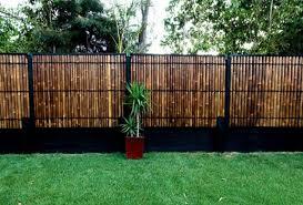 jardin cloture cloture decorative pour jardin cout cloture chromeleon
