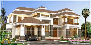 european home design inc 2000 sq ft modern contemporary house plan kerala home design and