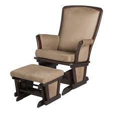 Upholstered Rocking Chair With Ottoman Picture 4 Of 36 Nursing Glider Chair Beautiful Ottomans Teak