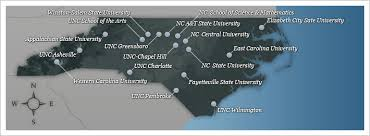 100 elizabeth city state cus map elizabeth