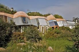 homes built into hillside earth sheltered homes nifty homestead