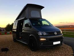 vw camper van for sale guaranteed campervan sale and buy back offer select first ltd
