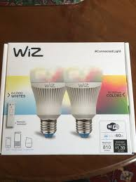 google home automation lights wiz smart lights review check out smart lights that work with both