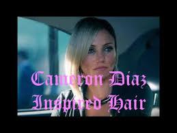 Bob Frisuren Cameron Diaz by Cameron Diaz Inspired Hair Bob