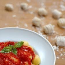 comment cuisiner des gnocchi gnocchi