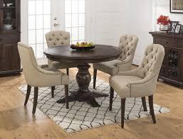 24 round pedestal table round pedestal dining table set furniture ege sushi com 5 piece