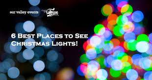 best places to see huntsville u0027s christmas lights
