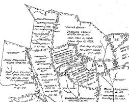 County Map Of Washington Richard Wells