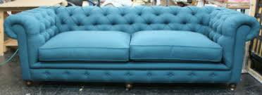 Tufted Chesterfield Sofa by Turquoise Chesterfield Sofa Memsaheb Net