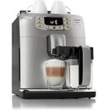 amazon coffee maker black friday amazon com saeco philips intelia deluxe espresso machine silver