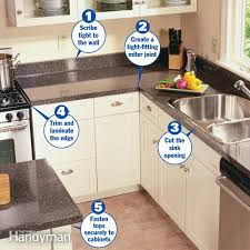 changing kitchen faucet do yourself how to install a countertop countertop installation countertop