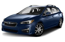 blue subaru 2017 new 2017 subaru impreza price photos reviews safety ratings