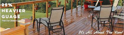 Patio Furniture Wilmington Nc by Diy Cable Railing Systems Wilmington Nc Us