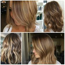hair highlights u2013 haircuts and hairstyles for 2017 hair colors