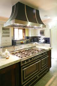 island stove and oven kitchen island with range top kitchen