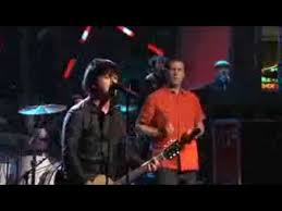 green day east jesus nowhere live with will ferrell youtube