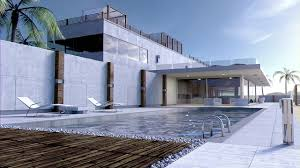 Architecture Visualization by Architecture Visualization Architecture Visualisation Cg