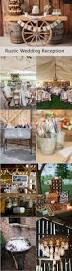 rustic country wedding reception decor ideas deer pearl flowers