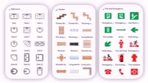 floor plan symbols svg youtube