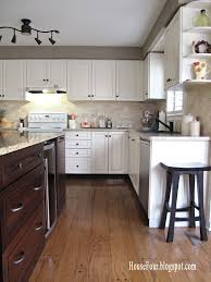 kitchen remodel with island remodelaholic kitchen renovation adding an island