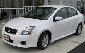 white nissan sentra 2008 2010 nissan sentra information and photos zombiedrive