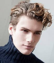 same haircut straight and curly best haircuts for men