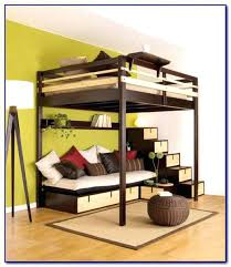 Elevated Bed Frames December 2017 Feei