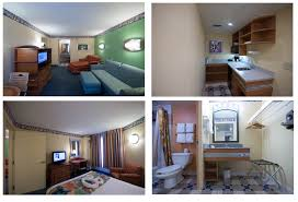 larger rooms at walt disney world from touringplans com