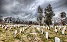 halloween cemetery wallpaper military graves wallpapers military graves wallpapers for free