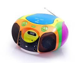cd player kinderzimmer seg bb 1325 radio recorder ukw cd player real