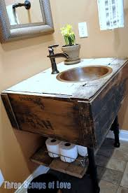 Pallet Bathroom Vanity 140 best repurposing images on pinterest home diy and live