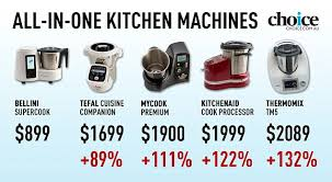 machine cuisine thermomix how does the thermomix cooking appliance compare to its cheaper