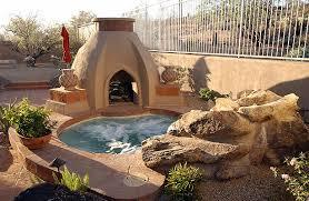 phoenix pool arizona spas and spools california pools and spas