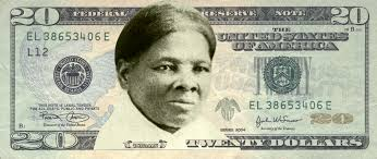 new year dollar bill president harriet tubman and the 20 by michael burch the