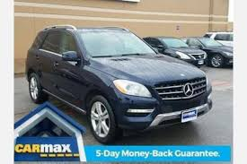used m class mercedes for sale used mercedes m class for sale special offers edmunds