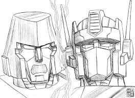12 images of g1 optimus prime coloring pages transformers g1