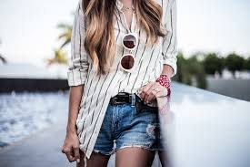 high waisted shorts u2013 our favorite style