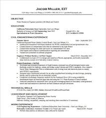 Sample Resume For Civil Site Engineer by Stunning About Civil Engineering Resume Gallery Best Resume