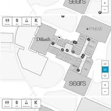 Layout Of Hulen Mall | hulen mall 110 stores shopping in fort worth texas tx 76132