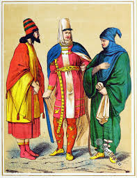Persian Halloween Costumes Ancient Costumes Persians Costume History