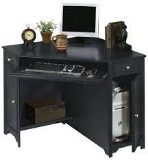 Bestar Corner Desk Desk Ikea Corner Desk Black Brown Oxford 50w Corner Computer