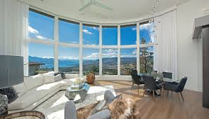 vineyard custom home builders kelowna luxury modern